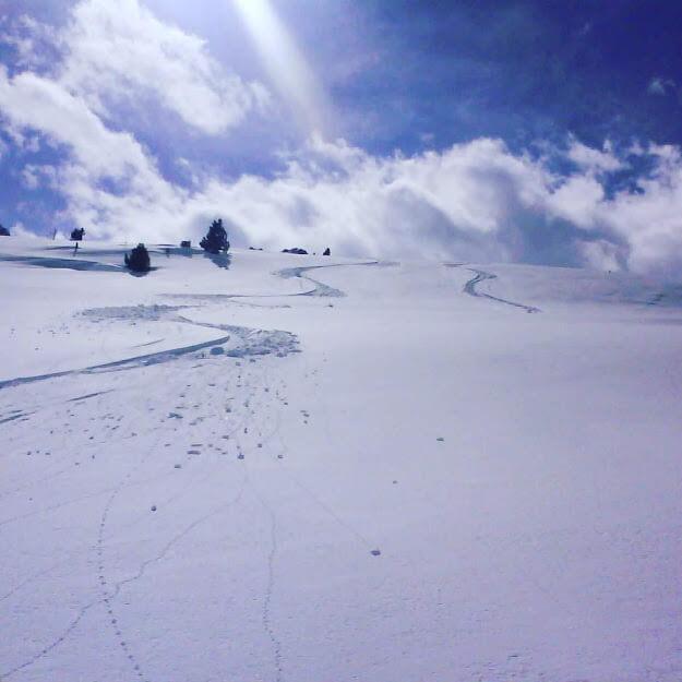 Skigebiete Frankreich - Eine schöne Zeit auf Skier
